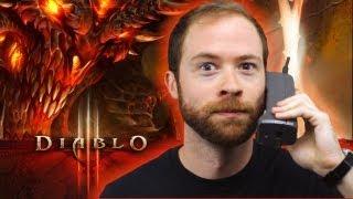 Is Diablo III Turning Virtual Economies Into Real Ones? | Idea Channel | PBS Digital Studios