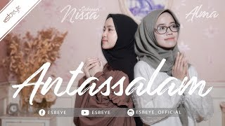 Download song ANTASSALAM cover ALMA feat NISSA SABYAN