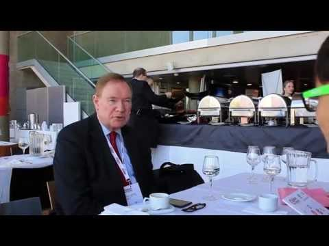 Interview with Paavo Lipponen