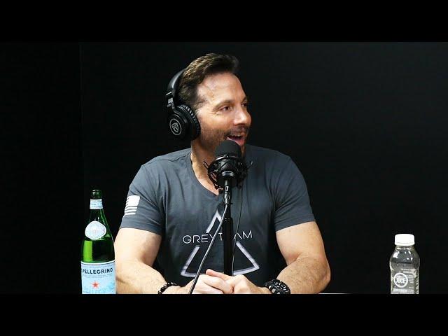 Palm Beach Podcast #52 - Grey Team - Cary Reichbach