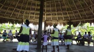 Garifuna People of Isla Roatan, Honduras * Traditional Music and Dance