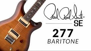 SE 277 Baritone