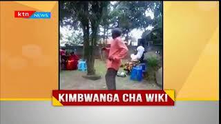 Kimasomaso: Kimbwanga cha Wiki