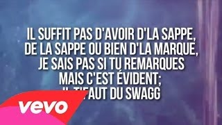 Maitre Gims Feat. H-Magnun - Du Swagg (Paroles)
