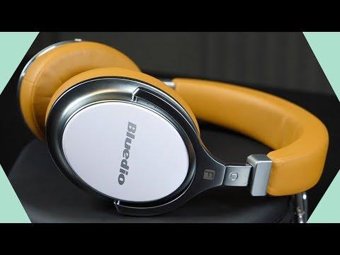 Bluedio F2 Faith Wireless Headphones Review