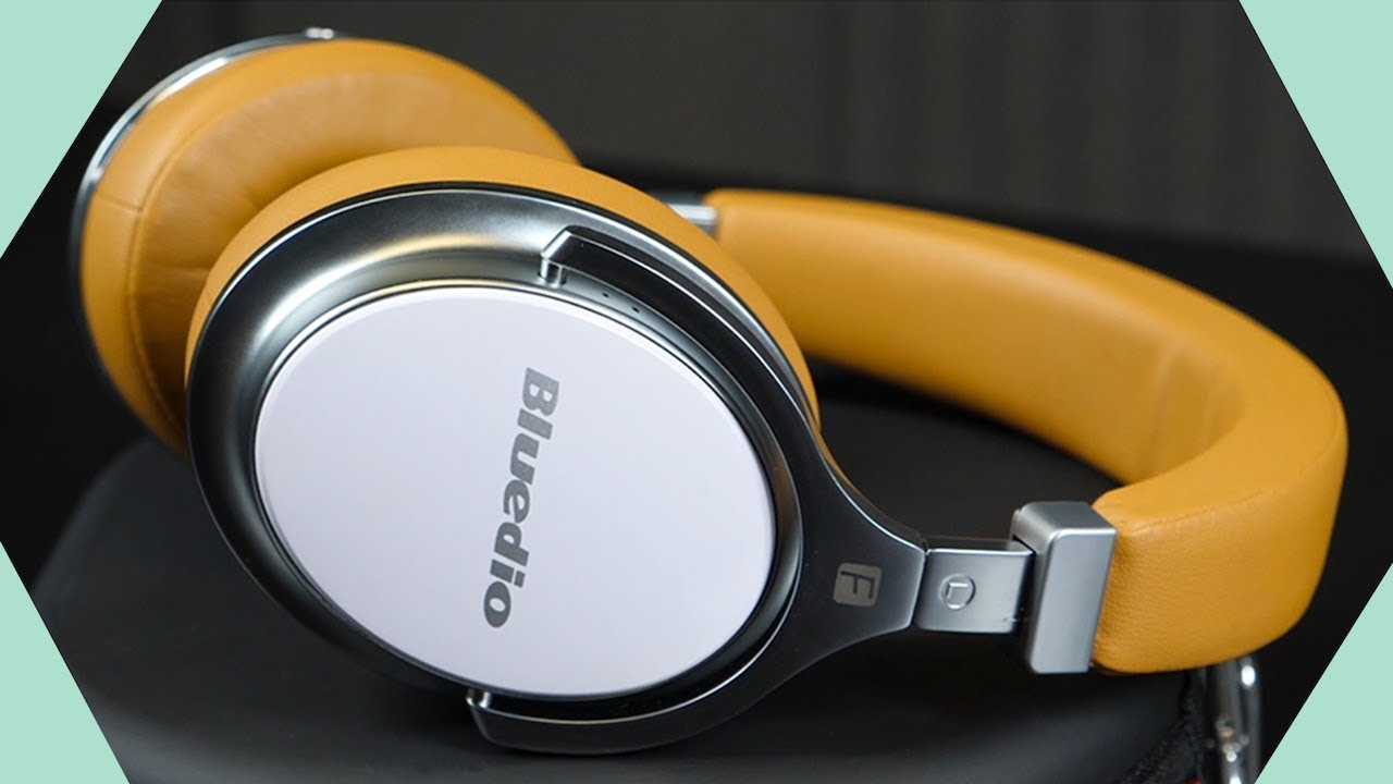 e502a8bd583 Bluedio F2 Faith Wireless Headphones Review - YouTube