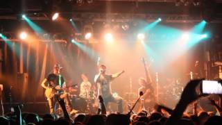 Stigmata - Лёд @ Stars Fucktory X Volta 31.01.2015