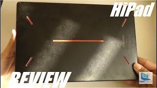"""REVIEW: Chuwi Hi Pad - Budget Gaming Tablet (10.1"""")"""