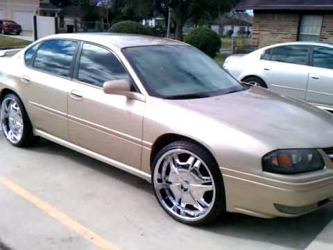 05 Impala On 22 S Youtube