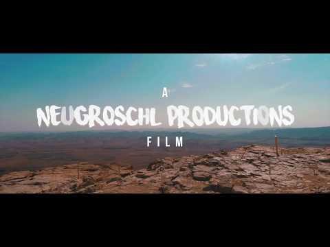EILAT, ISRAEL | CINEMATIC TRAVEL VIDEO | SAM KOLDER INSPIRED