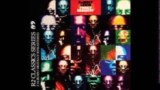 Ramsey Lewis - Funky Serenity 1972 (Full Album)
