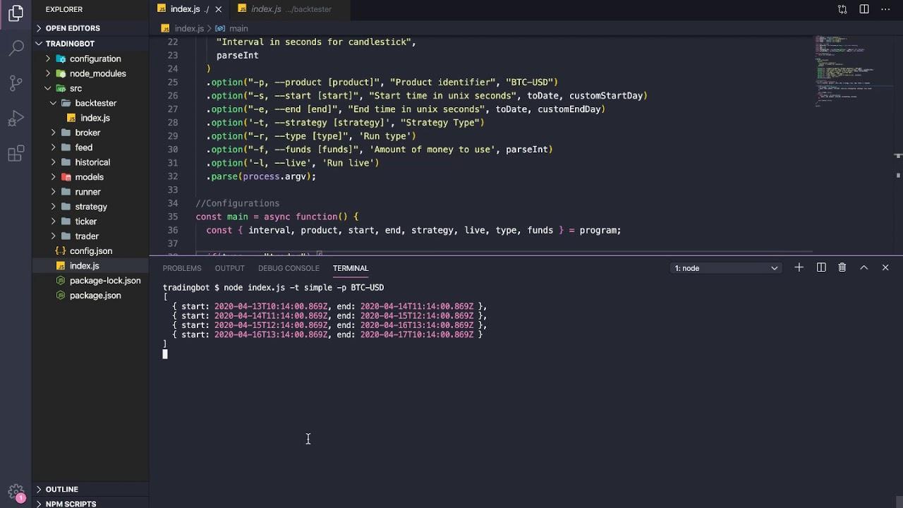 Gekko: uno tra i migliori trader bot gratuiti open source per criptovalute