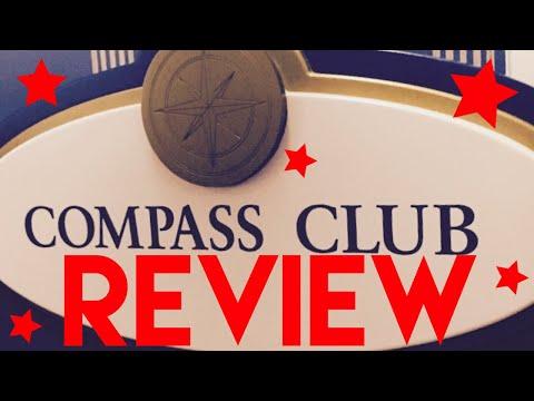 Caffeine&PixieDust: Newport Bay Hotel Compass Club Review