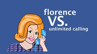 Florence VS. The Machine - Unlimited Calling