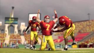 NCAA Football 12 Announcement Sizzle Video