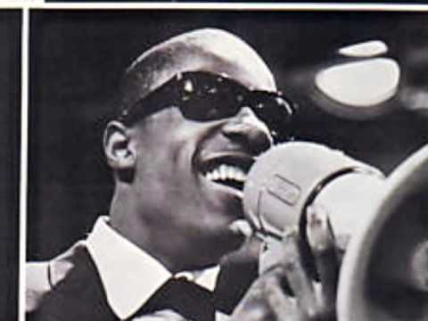 STEVIE WONDER lyrics