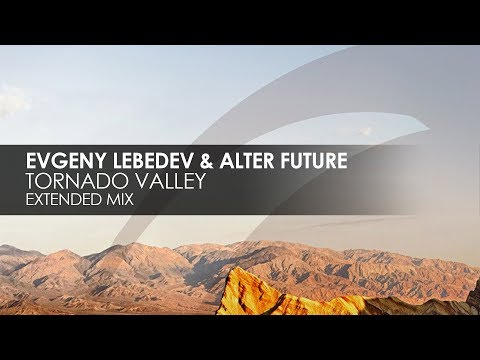 Evgeny Lebedev & Alter Future - Tornado Valley