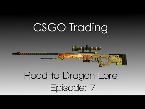 how to go to the market on csgo