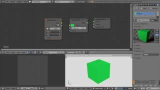 видео уроки blender 3d урок 3.3