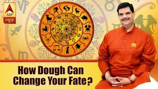 Guruji With Pawan Sinha: How Dough Can Change Your Fate? | ABP News