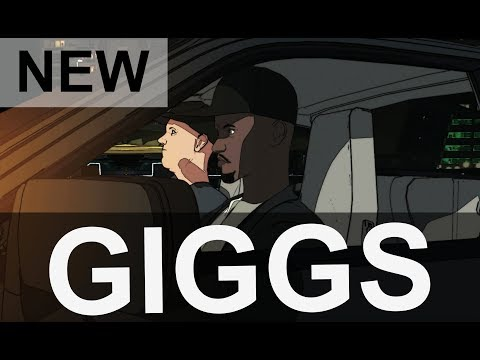 Charlie Sloth FT Giggs -  Wake Up VIDEO