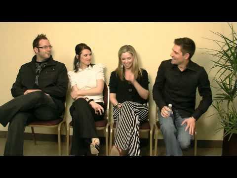 Avalon Interview