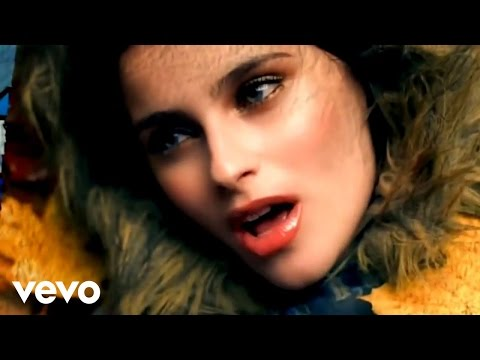 Nelly Furtado - Powerless (Say What You Want); Official