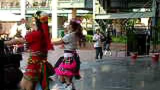 台北縣原住民產業推廣會