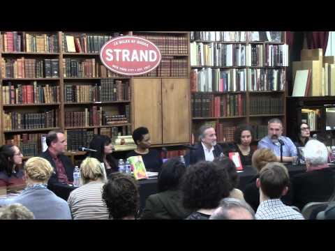 Secrets of Book Publishing Panel | Susan Shapiro Celebrates White Walls by Judy Batalion