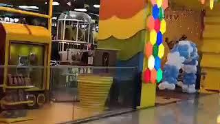 ريفيو سريع بيلى بيز الحمرا مول بالرياض Youtube
