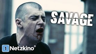 Savage - At the End of All Humanity (Action, Drama in voller Länge)