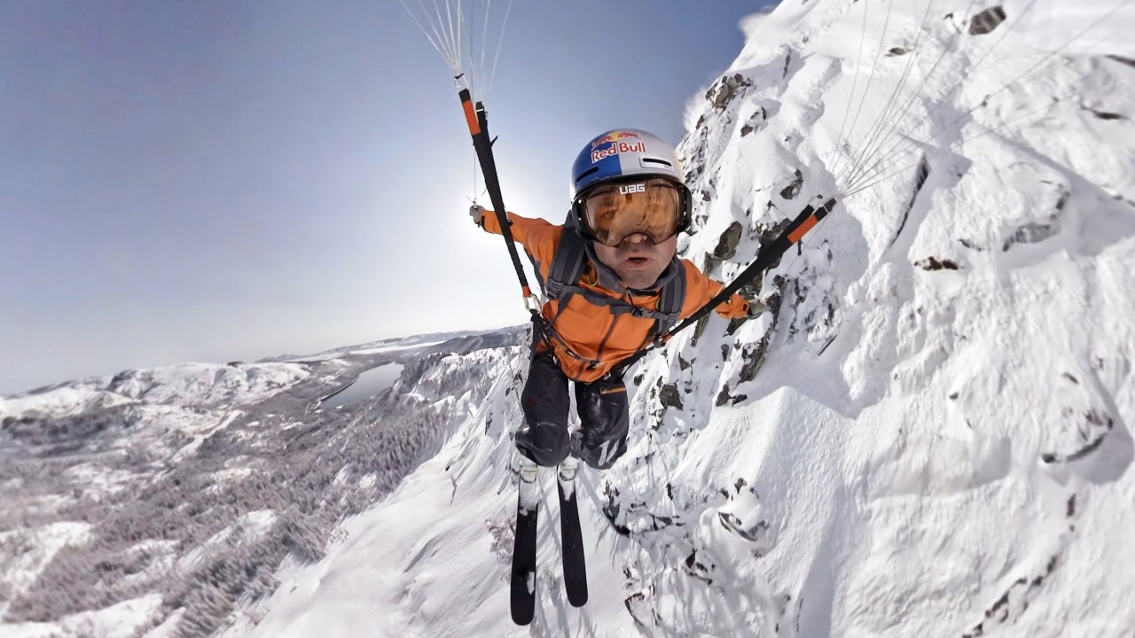 GoPro Fusion: Relive Reality