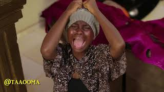 TAAOOMA - WE ALL HAVE SIBLINGS THAT BEHAVE LIKE THIS
