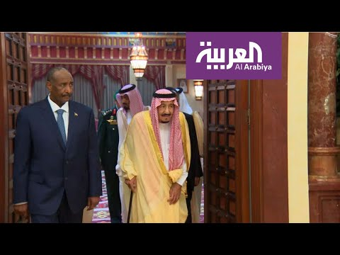 السعودية تدعم استقرار السودان.. سياسيا واقتصاديا  - 12:54-2019 / 10 / 9