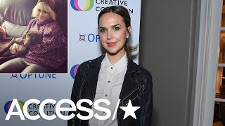 Arielle Kebbel Asks Public For Help Finding Her Missing Sister | Access