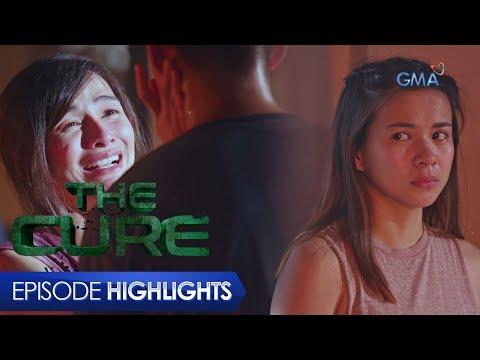 The Cure: Ang pinakaaasam na pagkikita