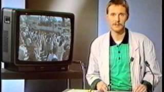 AK Zwo (Aktuelle Kamera) - 14.11.1989 DDR