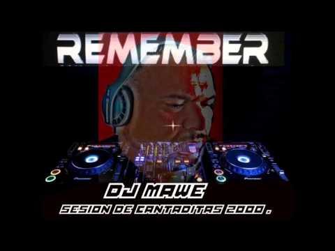 DJ MAWE