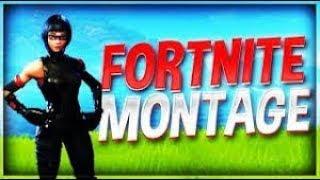 Fortnite Battle Royale Montage : Insane In Forntite by GoldenOCE IIII Code : J7E747