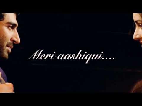 Aashiqui 2 Mashup   kiran kamath   lyrics