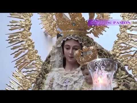 Procesión de la Virgen de los Desamparados de Cádiz 2018