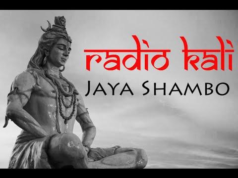 Radio Kali - Jaya Shambo