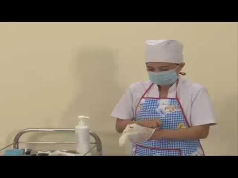 21 Kỹ thuật rửa dạ dày,Tá tràng   Hướng dẫn rửa dạ dày, tá tràng   YouTube   Segment100 04 48 000 00
