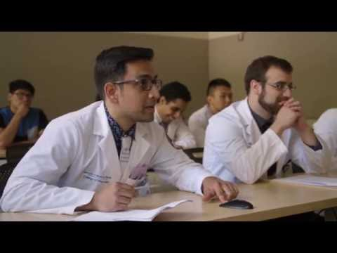 Broadcast Learning at UIC College of Pharmacy