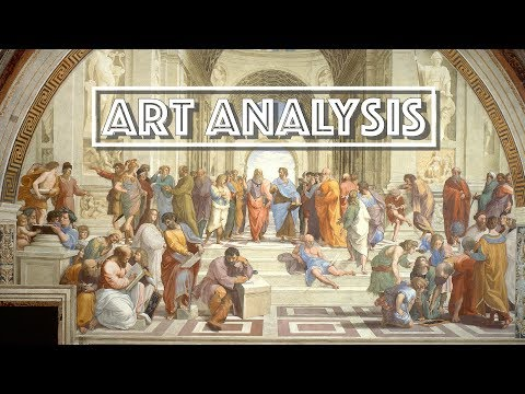 The School of Athens, Raphael | Art Analysis (Video Essay)