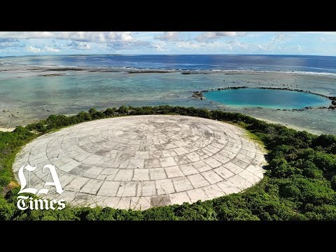 Parts of the Marshall Islands just as radioactive as Chernob