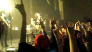 All Time Low - Dear Maria, Count Me In - Live in Newcastle