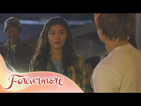 Forevermore: Agnes apologize to Xander