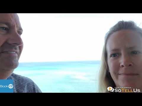 Bookvip.com Customer Review Of The Kahana Beach Resort