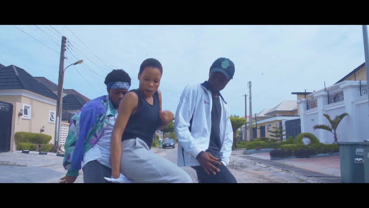 Come Closer - Wizkid ft Drake [Dance Video by House of Icons]